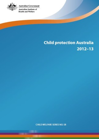 Child Prtoection Australia
