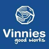 Vinnies logo